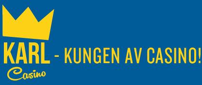 Karl casino logga