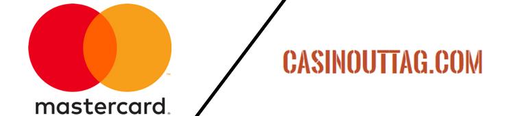 Mastercard på Casinouttag.com