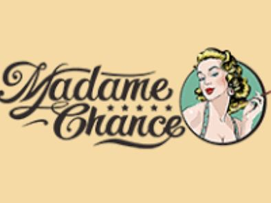 Madame Chance logo