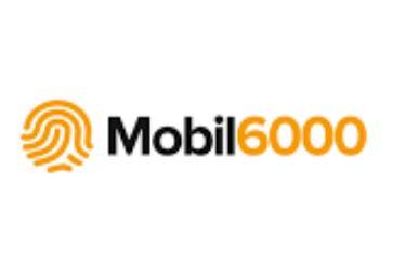 Mobil6000 logga