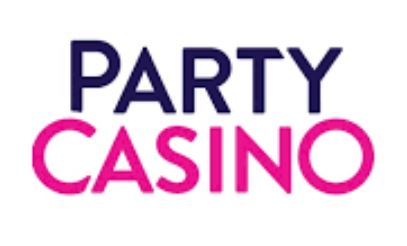Logga PartyCasino