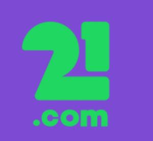 21 Casinouttag
