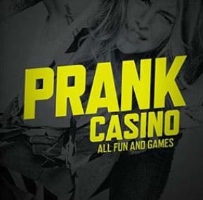 Uttag hos Prank Casino